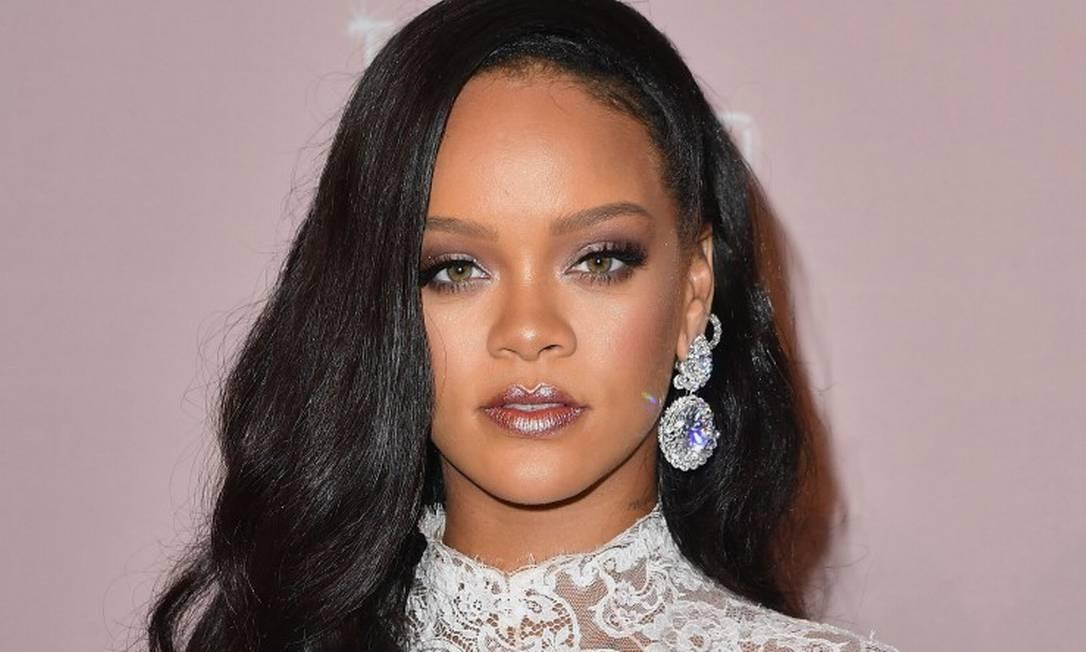 Rihanna Foto: ANGELA WEISS / AFP