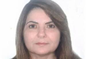 Danielle Vivian Midea Lasmar de Almeida morreu na manhã desta sexta-feira Foto: Arquivo