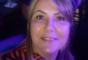 Danielle Vivian Lasmar de Almeida morreu após ser baleada na manhã desta sexta-feira numa tentativa de assalto no Maracanã Foto: Arquivo pessoal