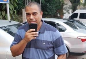 Renato Siqueira Ribeiro é acusado de homicídio por dolo eventual. Foto: Reprodução