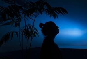 Vitima de João de Deus jamais acreditou que o médium seria preso: cinco meses depois das denúncias, feitas em dezembro passado, mulheres relatam impactos diferentes ao maior caso de abuso sexual do Brasil Foto: Edilson Dantas / Agência O Globo