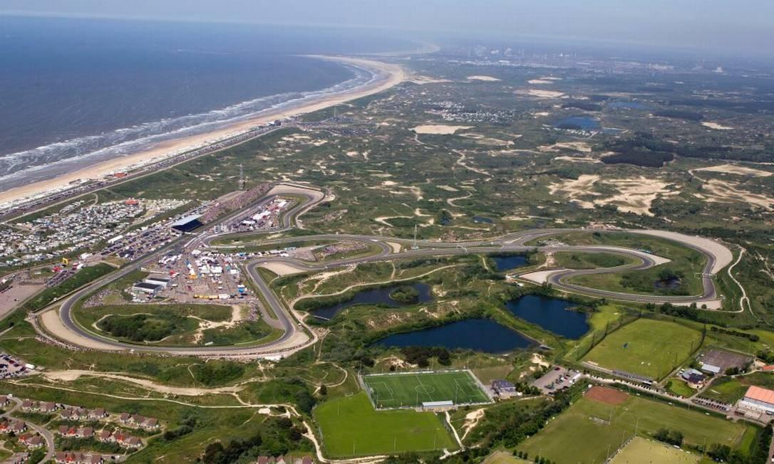 Calendario Gp.Gp Da Holanda Volta Ao Calendario Da Formula 1 Em 2020