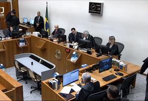 Além de Michel Temer, STJ julga HC de Coronel Lima, acusado de ser operador financeiro do ex-presidente Foto: Reprodução
