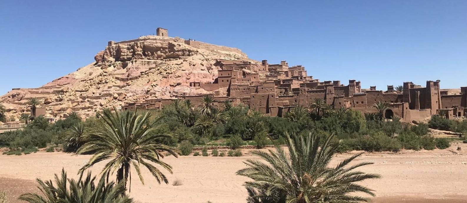 BV - Marrocos - Gian Amato
