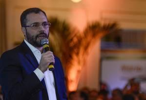 Mário Bittencourt já foi vice de futebol e advogado do Fluminense Foto: Divulgação
