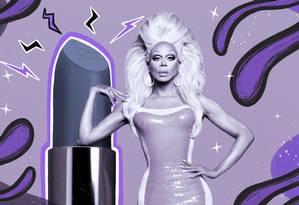 RuPaul's Drag Race já tem onze temporadas e mais quatro competições All Stars, com as mais populares Foto: Arte de Nina Millen sobre foto divulgação