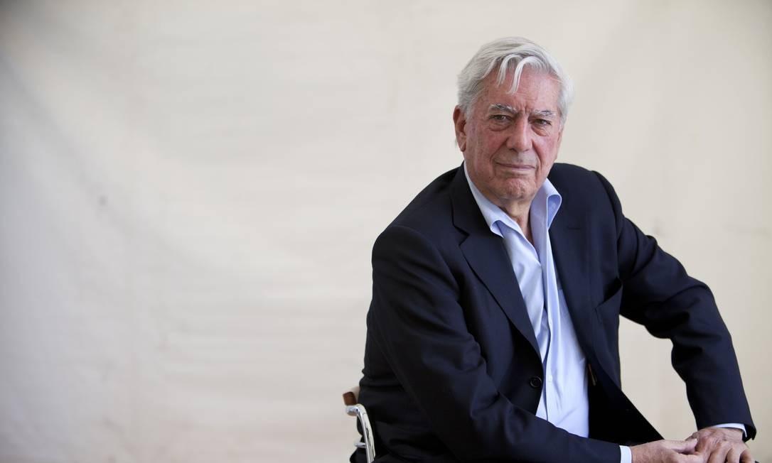 Vargas Llosa E O Liberalismo