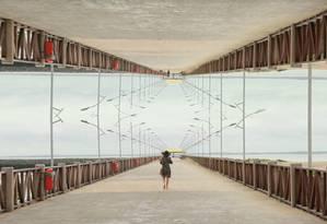 'Reviver', de Cavi Borges e Patrícia Niedermeier, faz parte da programação da Mostra do filme livre Foto: Divulgação