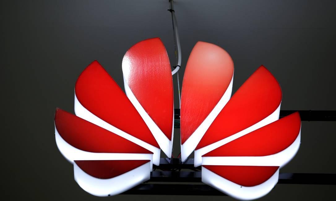 A Huawei se tornou conhecida pelos equipamentos para redes de telecomunicações, mas hoje é a segunda maior fabricante de smartphones Foto: JASON LEE / REUTERS