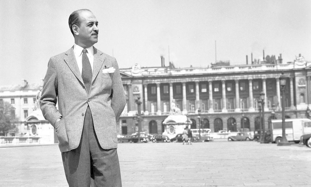 Biografia detalha vida de Roberto Marinho até criação do 'Jornal Nacional'
