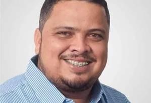 Paulo Henrique Dourado Teixeira, o Paulinho P9, foi morto em Magé Foto: Facebook / Reprodução