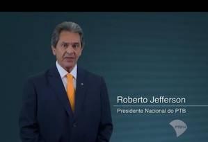Luciano Hang compartilhou vídeo de Jefferson Foto: Reprodução