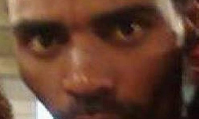 O pedreiro Amarildo Dias de Souza desapareceu no dia 14 de julho de 2013 Foto: Reprodução