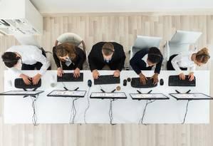 Mais de 90% de entrevistados por pesquisa receberam ligaçõe indesejadas: 15% declararam atender mais de 20 chamadas por semana. Foto: Reprodução
