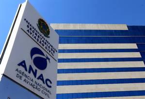 Anac: sinal verde para aérea estrangeira. Foto: Ailton de Freitas / Agência O Globo