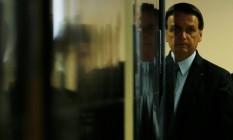 O presidente Jair Bolsonaro avalia alterar decreto das armas Foto: ADRIANO MACHADO / REUTERS