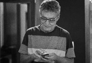 'Caravanas' foi o 38º disco de estúdio do compositor, então com 72 anos. Chico estreou em 1966, com o álbum