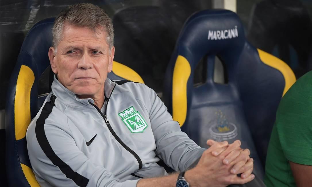 Botafogo aguarda Paulo Autuori; efetivar Lazaroni vira plano B ...