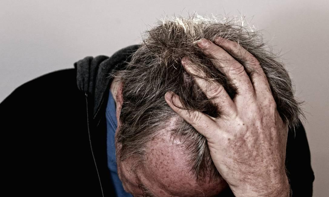 Síndrome é caracterizada pelo esgotamento profissional Foto: Pixabay