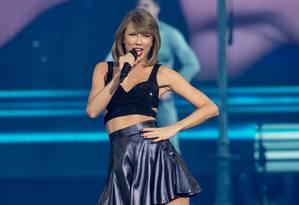 Taylor Swift completa 30 anos de idade em dezembro de 2019 Foto: Divulgação