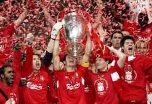 No sábado, os ingleses protagonistas de viradas históricas nas semifinais – Liverpool e Tottenham – se entrentarão no último embate pela