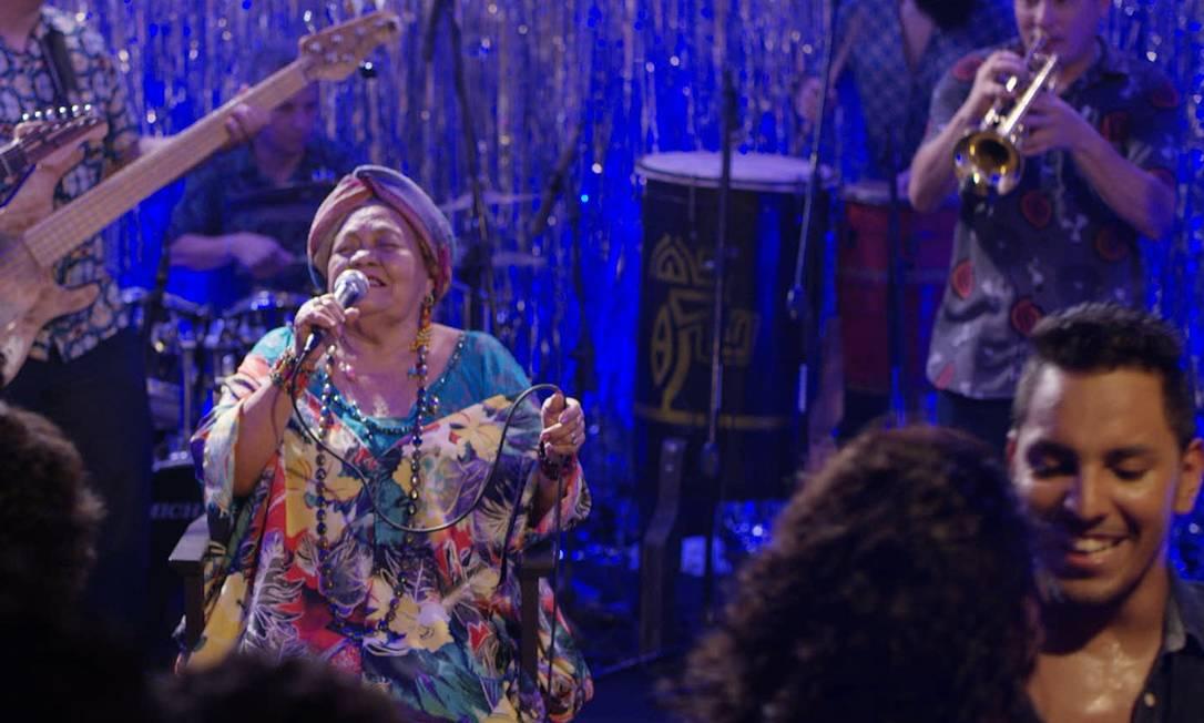 """""""Amazônia Groove"""" Foto: Divulgação"""