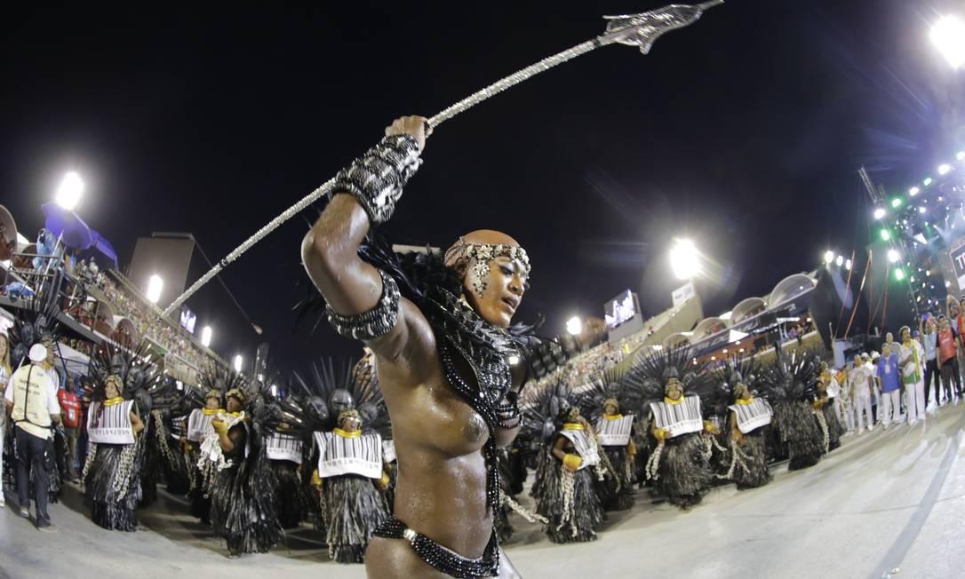 Escravidão, o comércio de vidas Foto: Marcelo Theobald / Agência O Globo