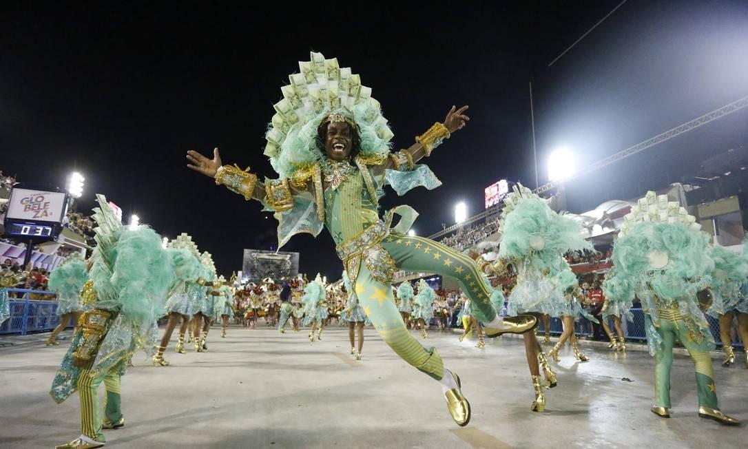 Pelo terceiro ano consecutivo houve mudança nas regras Foto: Domingos Peixoto / Agência O Globo