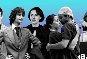 Listamos as séries imperdíveis de 2019 até agora Foto: Divulgação