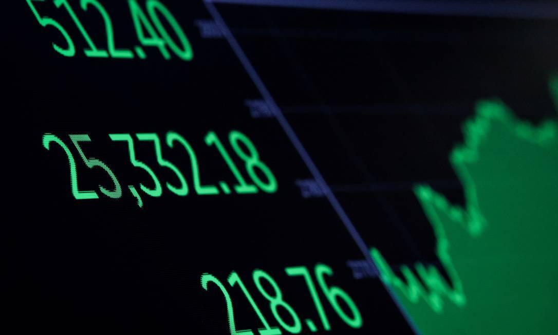 Pesquisa mostra que 59% dos empresários estão interessados em fusões e aquisições nos próximos 12 meses Foto: BRENDAN MCDERMID / REUTERS