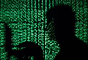 Ameaças cibernéticas são crescentes e cada vez mais difíceis de serem controladas, afirmam especialistas Foto: KACPER PEMPEL / Reuters