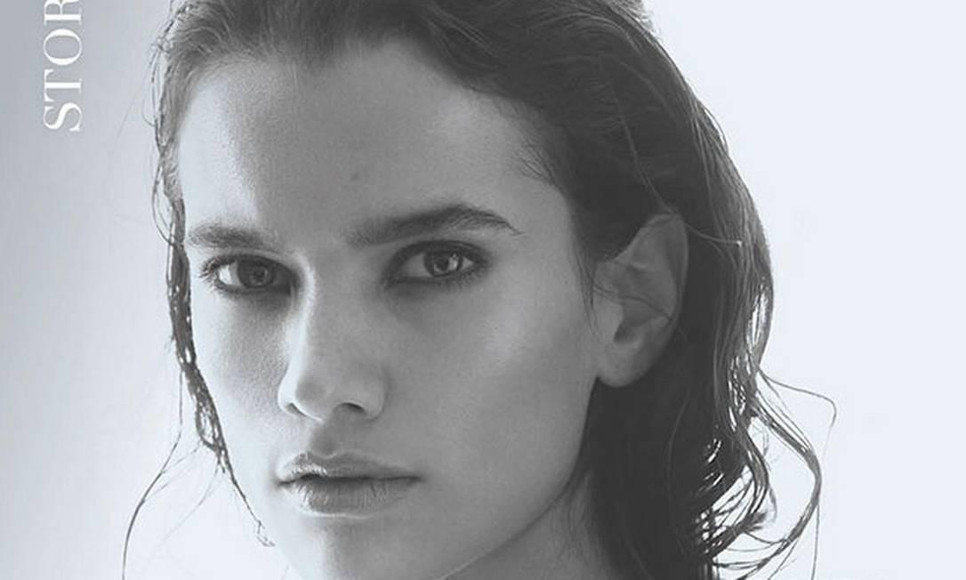 Modelo Eloisa Fontes é encontrada na cidade de Nova York Foto: Reprodução