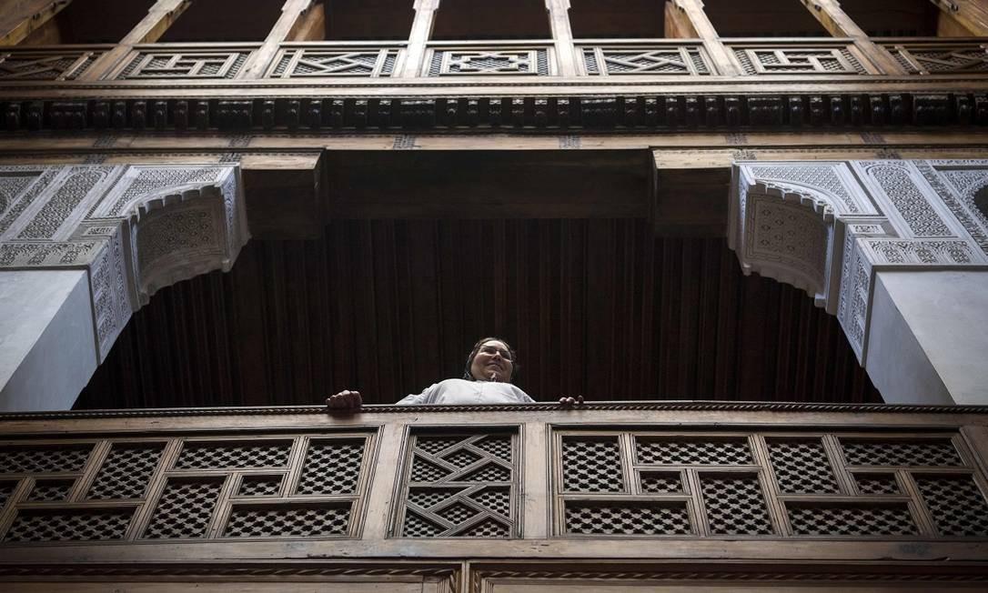 O resultado de tamanho investimento foi um salto no número de visitantes Foto: FADEL SENNA / AFP