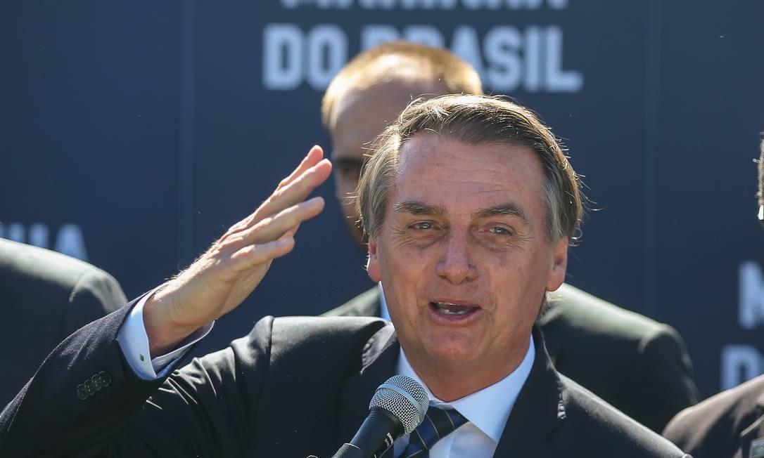 Resultado de imagem para Após decisão da Justiça que determina a volta dos radares móveis, Bolsonaro faz enquete no Twitter