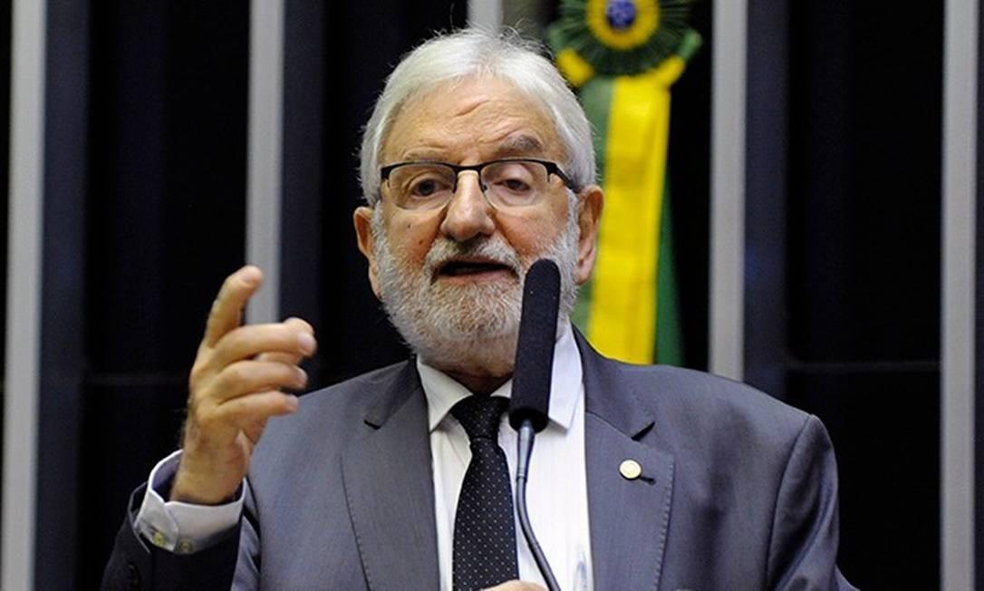 Ivan Valente Foto: Divulgação / Câmara