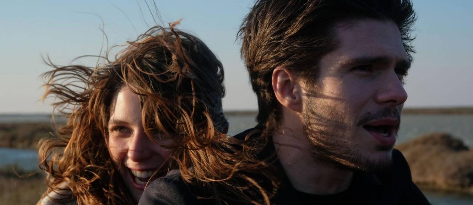'Amor à segunda vista', de Hugo Gélin Foto: Divulgação