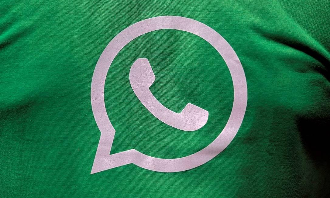 WhatsApp: eleições na Índia tiveram várias violações no aplicativo. Foto: Rupak De Chowdhuri / REUTERS