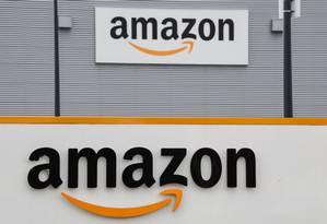 Amazon: entregas de comida canceladas. Foto: DENIS CHARLET / AFP