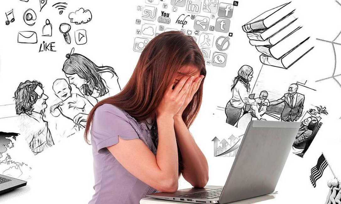 O 'burnout' é real? Entenda porque a síndrome não deve ser banalizada