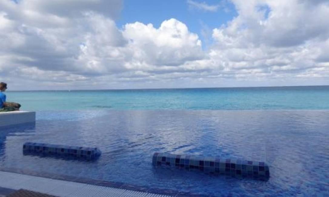 Ocean Vista Azul - Cuba Foto: Divulgação