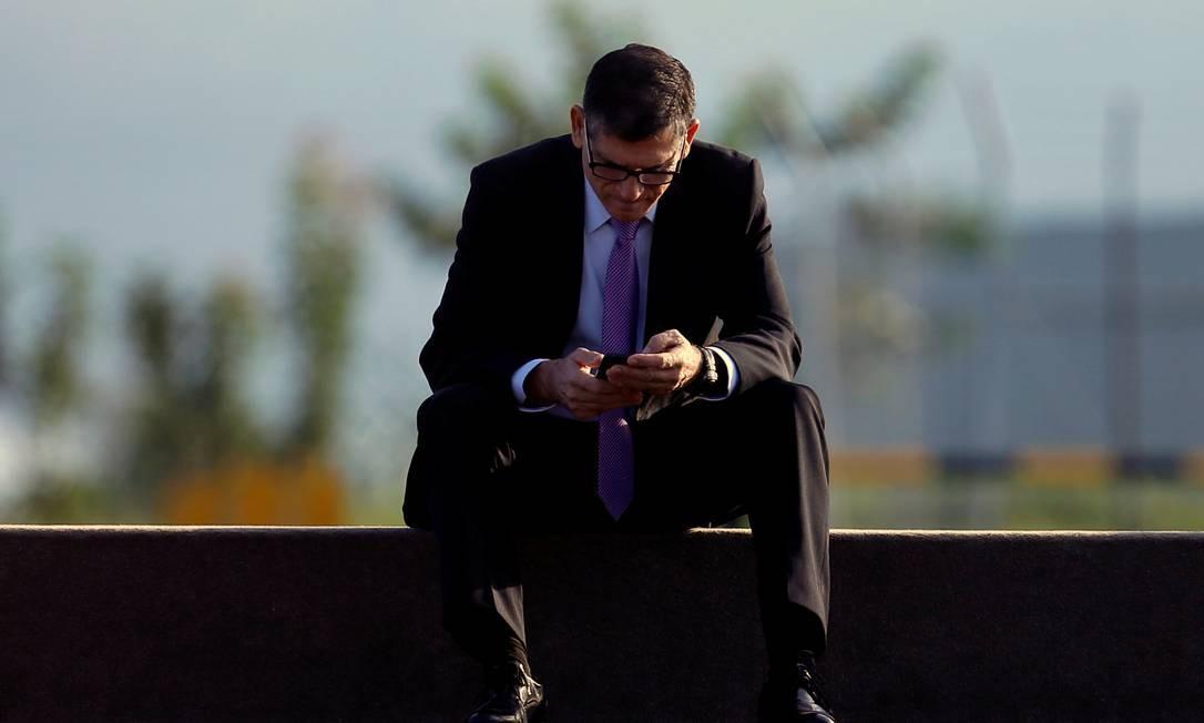 O general Carlos Alberto dos Santos Cruz foi o terceiro ministro demitido por Bolsonaro Foto: Adriano Machado / Reuters