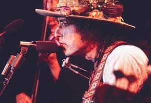 Bob Dylan no filme