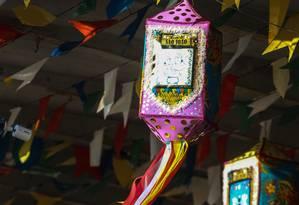 Confira opções de festas juninas Foto: Gabriela Fittipaldi