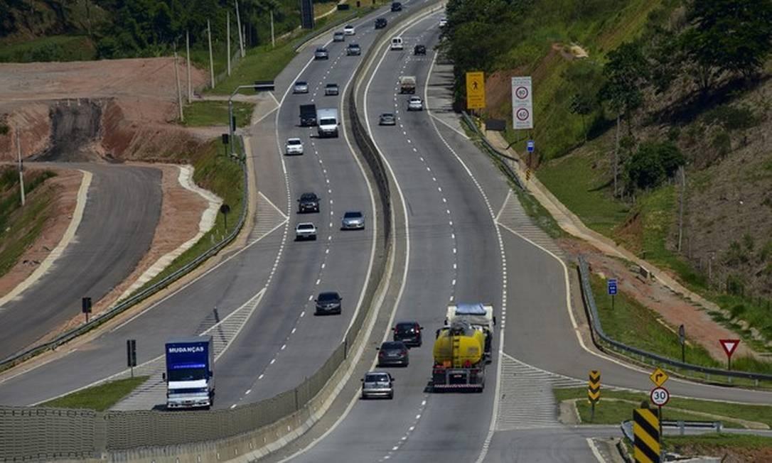 Taxa de exames com detecção de drogas vem caindo Foto: Lucas Lacaz Ruiz/Agência O Globo