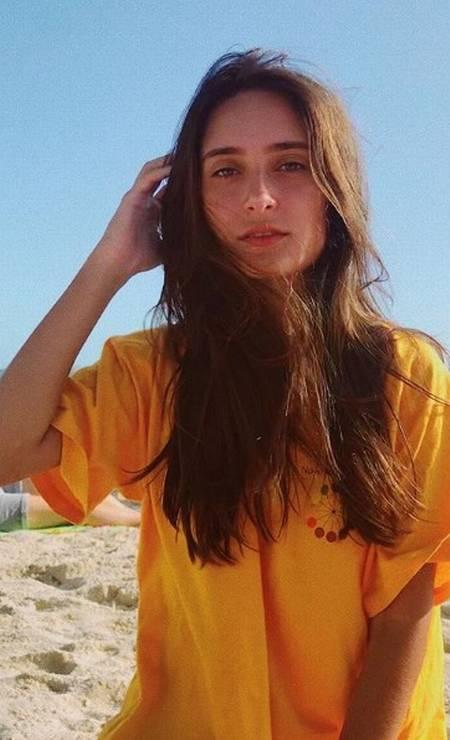Bruna Pinheiro Foto: Reprodução/ Instagram