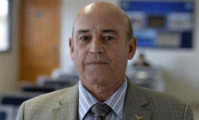 General Ricardo Machado Vieira Foto: Divulgação/Ministério da Defesa