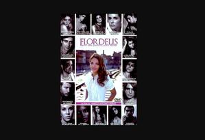 Capa do filme, que conta com várias estrelas conhecidas do público Foto: Divulgação