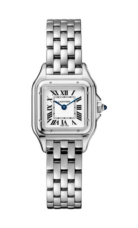 Relógio, Cartier, preço sob consulta Foto: Divulgação