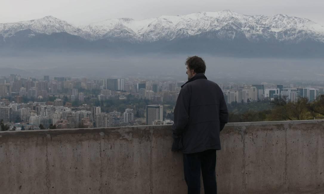 """RS - cena do filme """"Santiago, Itália"""" Foto: Divulgação"""