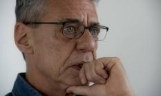 """Chico ganhou o Prêmio Camões em 2019 Foto: Divulgação/Série """"Super libris"""""""